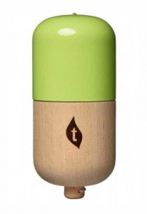 Terra Kendama The Pill | Green