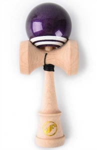 Friday Kendama Pro Galaxy | Purple