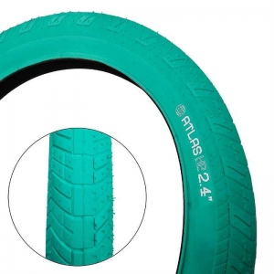 "Fiction Atlas 20"" Padangos BMX 