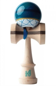 Sweets Kendama C Fraser Legend Mod Batch 2 | Sticky Clear (1)